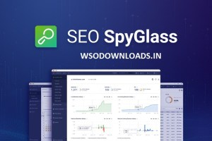 SEO SpyGlass - FREE for 1 Year - App Sumo Download