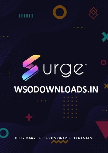 SURGE JV ACCESS Download