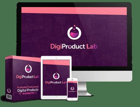 DIGI PRODUCT LAB Download