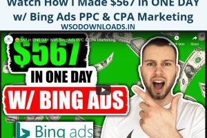 Kody Karppinen – Bing Ads Training Download