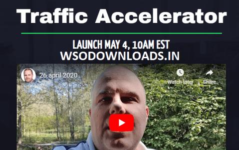 Traffic Accelerator Download