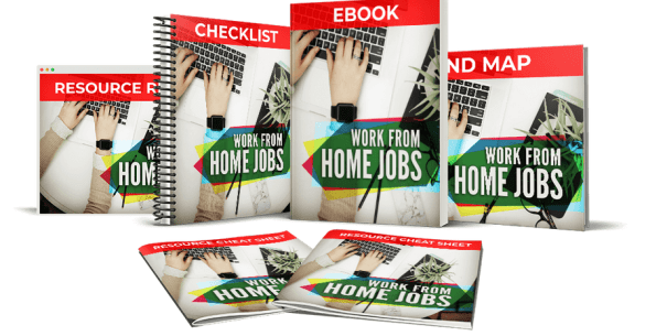 Work From Home PLR Download