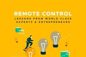 APPSUMO - Remote Control - Lessons from World Class Experts and Entrepreneurs Free Download