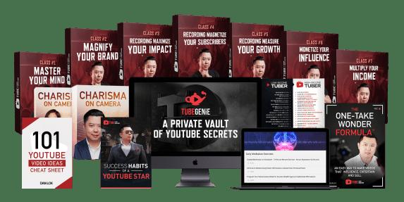 Dan Lok – Tube Your Own Horn Program Free Download