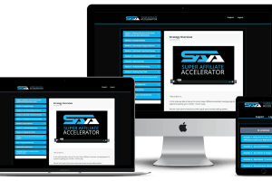 Jacob Caris – Super Affiliate Accelerator Download