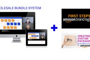 Kristin Ostrander & Amy Feierman – Wholesale Bundle System Download