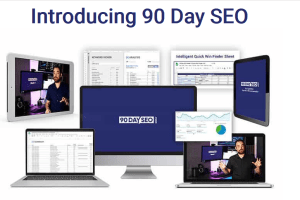 Matthew Woodward – 90 Day SEO Download