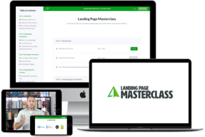 Nicholas Scalice - Landing Page Masterclass Download