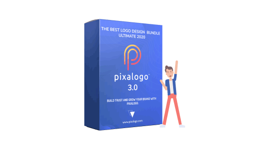 Pixalogo 3.0 – The Best Logo Design Bundle Ultimate 2020 Download