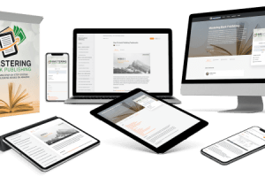 Stefan James – Book Publishing Course Download