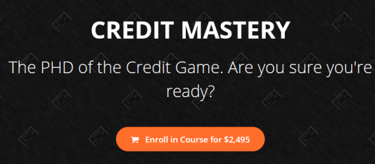 Stephen Liao – Credit Mastery Download