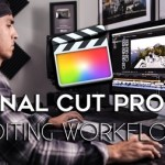 Fulltime Filmmaker - Final Cut Pro X Editing Workflow Download