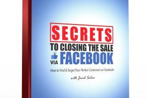Jacob Salem - Secrets to Closing The Sale via Facebook Free Download