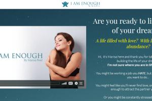 Marisa Peer – I Am Enough Download
