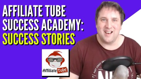 Paul Murphy - Affiliate Tube Success Academy Download