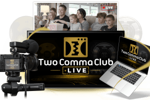 Russell Brunson - Two Comma Club LIVE Download