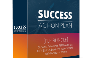 STRATEGIC PLR - SUCCESS ACTION PLAN + OTO's Free Download