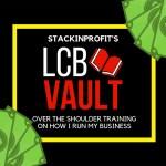 StackinProfit – The LCB Vault Download