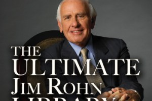 The Ultimate Jim Rohn Library Free Download