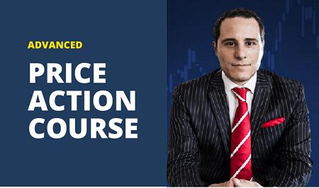 Chris Capre - Advanced Price Action Course (2020) Download