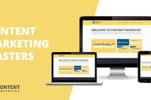 Content Mavericks - Content Marketing Masters Download