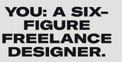 FluxAcademy – The 6 Figure Freelance Designer Download