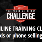 Jonathan Goodman - The Founding Client Challenge Download