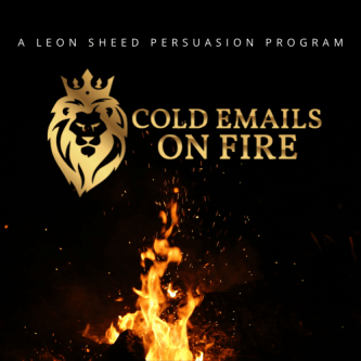 Leon Sheed – Cold Emails On Fire Download