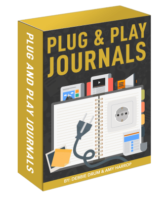Plug And Play Journals Free Download