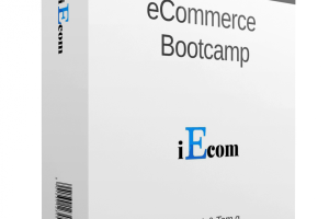 Radjah Amine - eCommerce Bootcamp - iEcom Blueprint Free Download