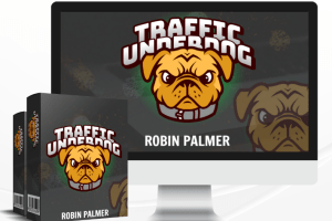 Robin Palmer - Traffic Underdog Free Download
