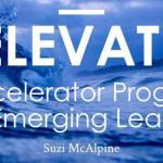 Suzi McAlpine – Elevate – The Accelerator Program For Emerging Leaders Free Download