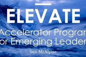 Suzi McAlpine – Elevate – The Accelerator Program For Emerging Leaders Free Download