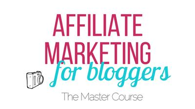 Tasha Agruso - Affiliate Marketing For Bloggers The Master Course Free Download