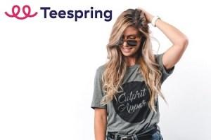 Teespring Masterclass - Beginner To Advanced (A-Z) Training Free Download
