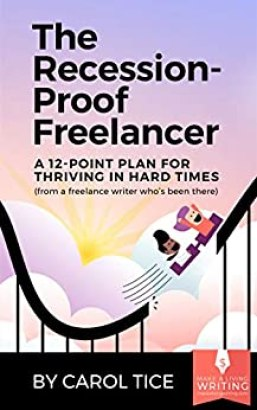 The Recession-Proof Freelancer Free Download