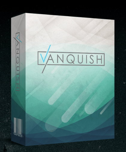 Vanquish by Jono Armstrong About Penny YouTube ads and Clickbank Free Download