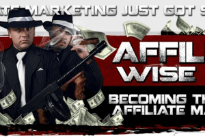 Affiliate Wise Guy MRR Free Download