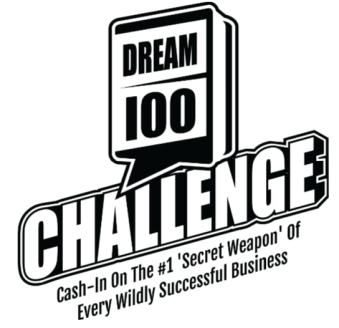 Dana Derricks – Dream 100 Challenge Download