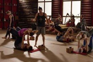 Daniel Scott Yoga - AcroYoga Basics Classes Free Download