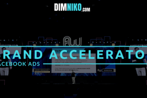 Dim Niko – Brand Accelerator – Facebook Ads Download