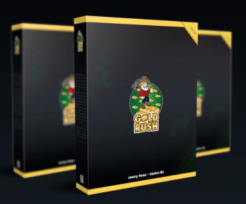 GOLD RUSH - LAUNCHING 7 SEPT 2020 Free Download