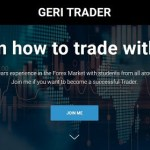 Geri Trader FX Video Course Download