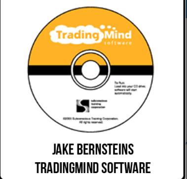 Jake Bernsteins – Trading Mind Download