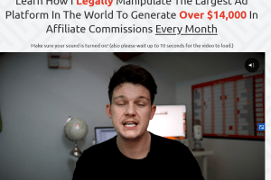 Liam James Kay – Google Ads Bootcamp Download