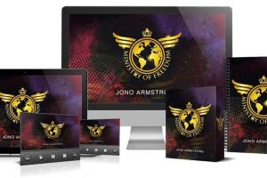 Jono Armstrong – Ministry Of Freedom Download