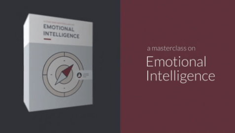 Positive Psychology – Emotional Intelligence Masterclass Download