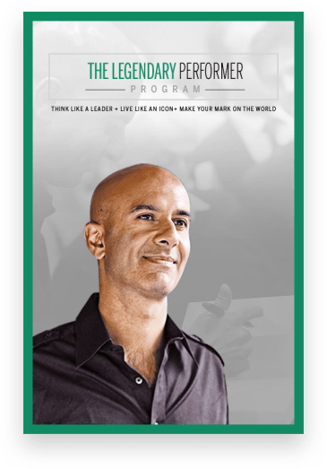 Robin Sharma – The Legendary Performer Download