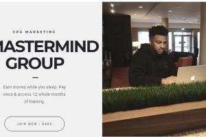 Brandon Belcher - CPA Mastermind Group Download