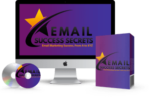 Email Success Secrets - Over 800 BUYERS LEADS and $1349 From 5 MINUTES of WORK